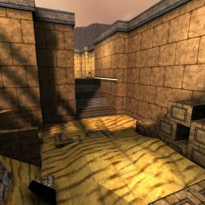 Vorschaubild für 3D-Umgebungen für ein Computerspiel