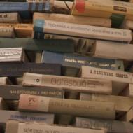 Vorschaubild für Literaturausstellung